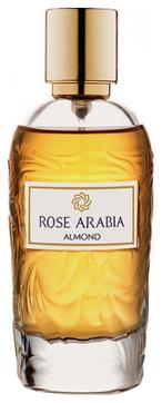 Rose Almond
